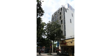 Dongnhan Building