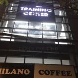 MILANO - TRAINING CENTER