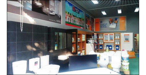 Showroom Nghĩa Thành Viễn Đông