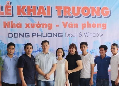Grand Opening - Dong Phuong 2019